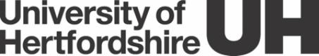 Hertfordshire Law School Blog